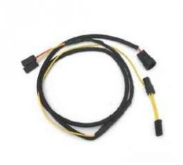 Full Size Chevy Kickdown Wiring Harness, Turbo Hydra-Matic 400 Automatic Transmission, 1965-1967