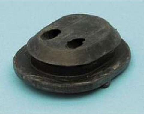 Full Size Chevy Speedometer Cable Grommet, 1958-1959