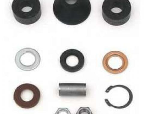 Full Size Chevy Power Steering Cylinder Rebuild Kit, 1958-1964