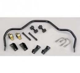 Full Size Chevy Performance Sway Bar Kit, Rear, 1965-1966