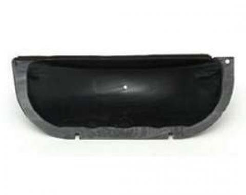 Full Size Chevy Lower Bellhousing Inspection Cover, For Cars With Manual Transmission, V8, 1958-1962