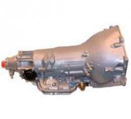 Full Size Chevy Automatic Transmission, Turbo Hydra-Matic 400 (TH400), With Torque Converter, 1958-1972