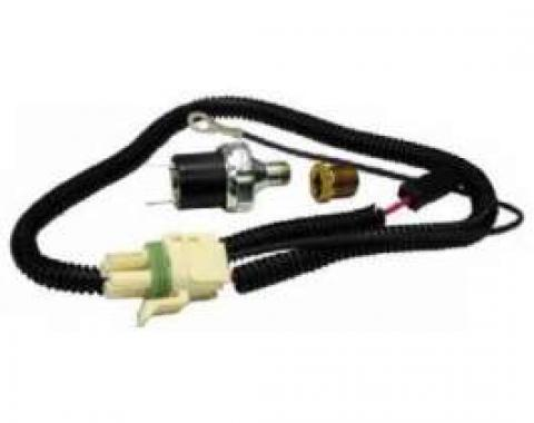 Full Size Chevy Lock-Up Switch Kit, 700R4 & 200R4 Transmission, 1958-1972