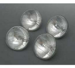 Full Size Chevy Headlight Bulbs, T-3, 1960-1967