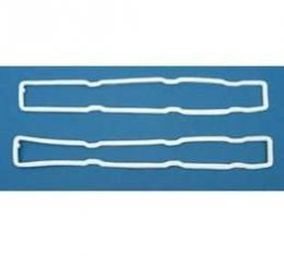 Full Size Chevy Taillight Lens Gaskets, Impala, 1966