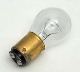 Full Size Chevy Dome Light Bulb, 1958