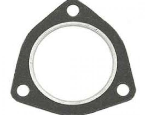 Full Size Chevy Heat Riser To Exhaust Manifold Gasket, 2-1 & 2, 1958-1972