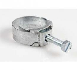 Full Size Chevy Heater Hose Clamp, Tower Style, For 3/4 Hose, 1968-1976