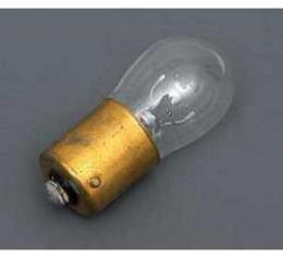 Full Size Chevy Trunk Light Bulb, 1958-1959, 1961-1970