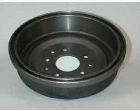 Full Size Chevy Front Brake Drum, 1959-1970