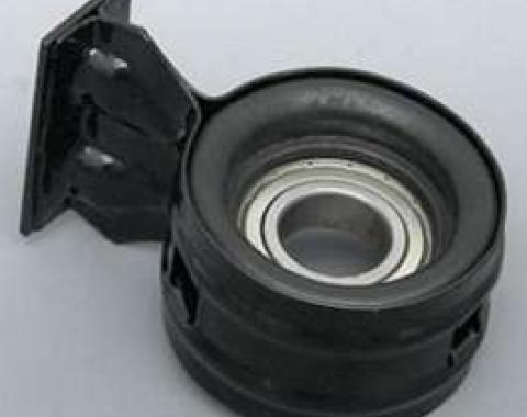 Full Size Chevy Driveshaft Support Bearing, 1958-1964