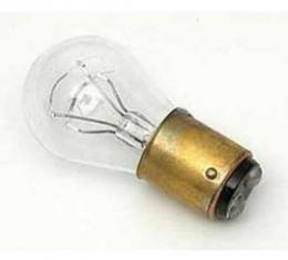 Full Size Chevy Taillight & Brake Light Bulb, High Intensity, 1958-1963