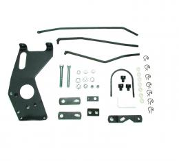 Hurst Competition Plus® Shifter Installation Kit 3737919