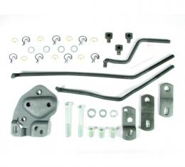 Hurst Competition Plus® Shifter Installation Kit 3737834