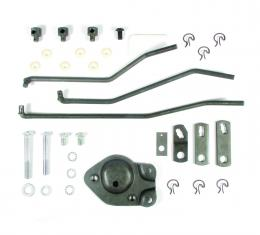 Hurst Competition Plus® Shifter Installation Kit 3734297