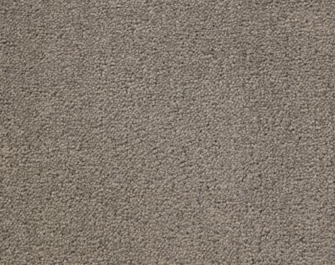 Corvette Floor Mats, 2 Piece Lloyd® Ultimat™, with C7 Flags & Script, Greystone Carpet, 2014-2016