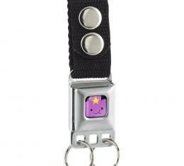 Keychain - Lumpy Space Princess Full Color