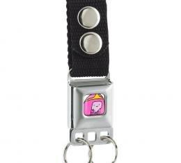 Keychain - Princess Bubblegum Full Color