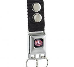 Keychain - STP Logo Full Color