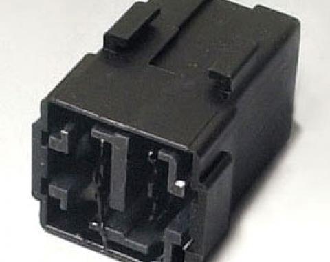 Corvette Headlight Actuator Relay, 1984-1987