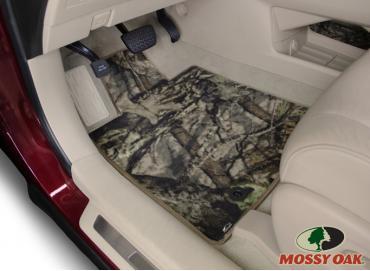 Lloyd® CamoMats™ Custom Fit Floor & Cargo Mats