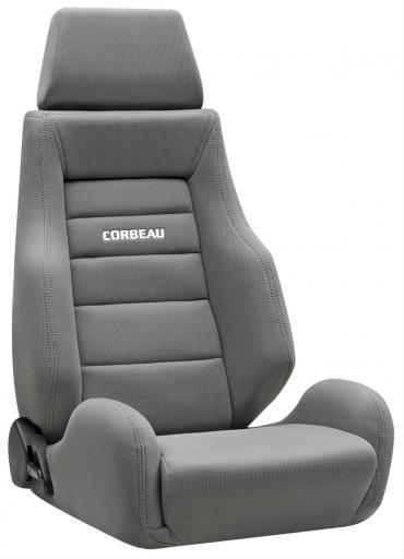 Corbeau GTS II Seats 20309PR