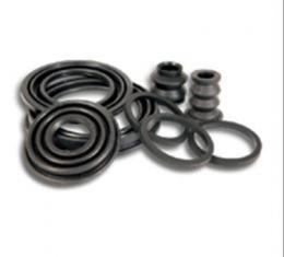 Caliper Repair Kit, Rear Disc Brakes Except Performance Package