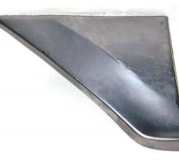 Ford Lower Rear Front Fender, Right, 1957-1958