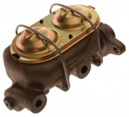 ACDelco 1967-1976 Chevrolet Corvette Master Cylinder, without Power Brakes 18001118