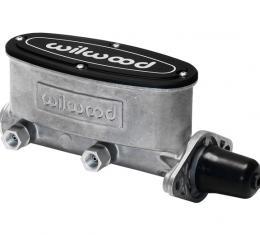 Wilwood Brakes Aluminum Tandem Master Cylinder 260-8555