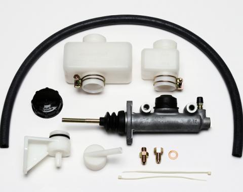 Wilwood Brakes Combination Remote Master Cylinder 260-3378