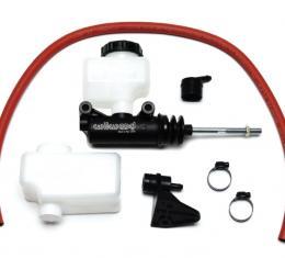 Wilwood Brakes Compact Remote Side Mt Master Cyl-Banjo Outlet 260-14793