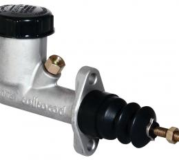 Wilwood Brakes Integral Reservoir Compact Master Cylinder 260-1304