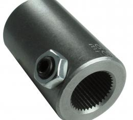 Borgeson Universal Steering Coupler Adapter 313100