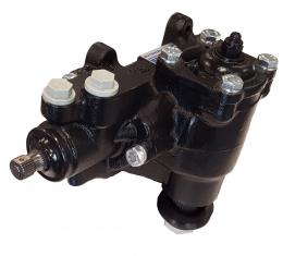 Borgeson Power Steering Upgrade 800130