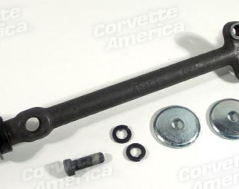 Corvette Lower Control A-Arm Shaft, 2 Required, 1963-1982