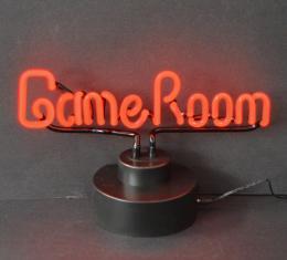 Neonetics Neon Sculptures, Game Room Neon Sculpture