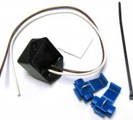 Intellitronix High Beam Headlight Relay Conversion Kit 437484