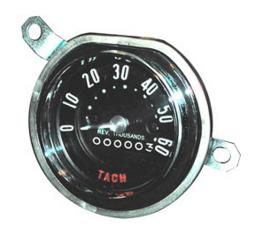 Corvette Tachometer, Generator Drive, 1955-1957