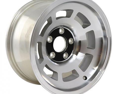 Corvette Aluminum Wheel, 1968-1979