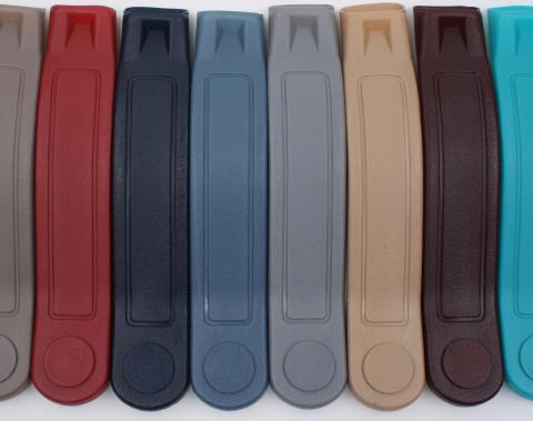 "12"" Contoured Buckle Sleeves"