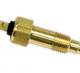 Corvette Oil Temperature Sender/Sensor Switch, 1981-1989