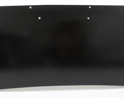 Camaro Deck Lid, With Spoiler Holes, 1967-1969