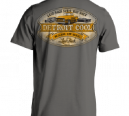 Laid Back Old Town Ford-Men's Chill T-Shirt