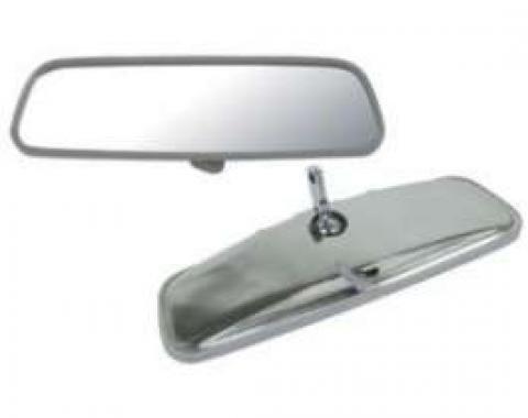 Firebird Inside Rear View Mirror, 1967-1968