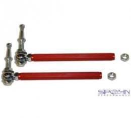 Firebird Bump-Steer Kit, 1982-1992