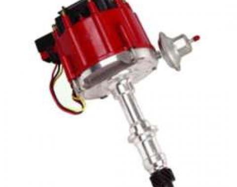 Firebird HEI Distributor, V-8 350-455, 1970-1992