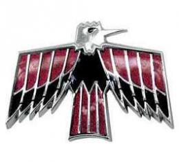 Firebird Fender Bird Emblem, 1967-1968