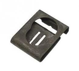 Firebird Pedal Pivot Shaft Retaining Clip, For Cars With Manual Or Automatic Transmission, 1967-1969