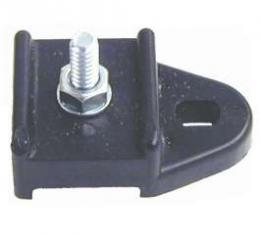 Firebird Battery Junction Block, For Positive Cable To Front Light Wiring Harness, 1967-1969